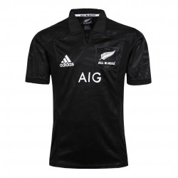 All Blacks 2017 Rugby Jerseys