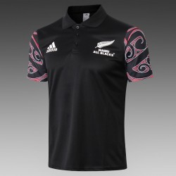All Blacks Polo Shirts Rugby Jerseys