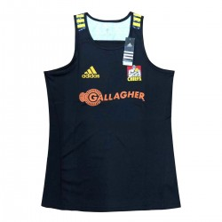 Chiefs Singlet Rugby Vest