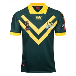 Australia 2017 World Cup Rugby Jerseys
