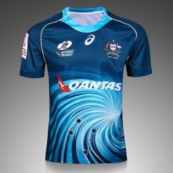 Australia Sevens 2017 Away Rugby Jerseys