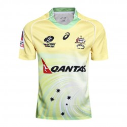 Australia Sevens 2017 Home Rugby Jerseys