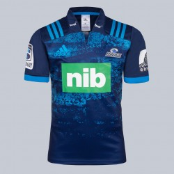 Blues 2018-19 Away Rugby Jersey