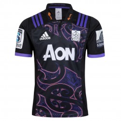 Chiefs 2018-19 Training Rugby Jersey