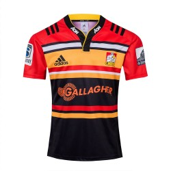 Chiefs Commemorative Edition Rugby Jersey