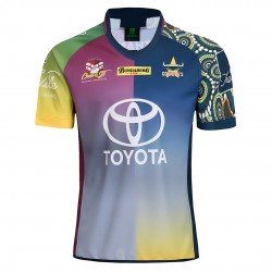 Cowboys 2018 Commemorative Rugby Jerseys