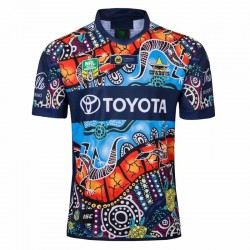 Cowboys 2018 Commemorative Rugby Jersey