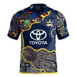 Cowboys 2017 Commemorative Rugby Jerseys