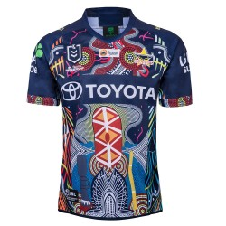 Cowboys Commemorative Edition Rugby Jersey