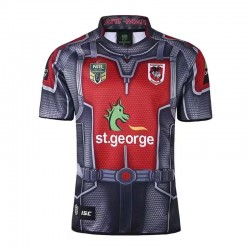 St. George Illawarra Dragons Hero Rugby Jersey