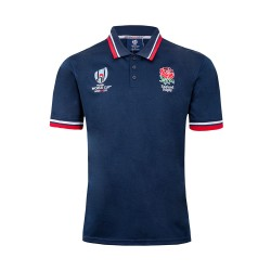 England polo Rugby Jersey
