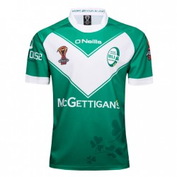 Ireland 2017 World Cup Rugby Jerseys