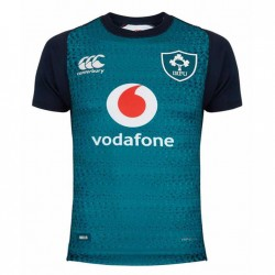 Ireland 2018-19 Away Rugby Jerseys