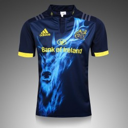 Munster 2017-18 Commemorative Rugby Jerseys