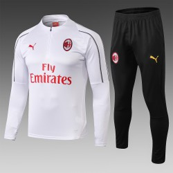 AC Milan 2018-19 Training Tracksuit