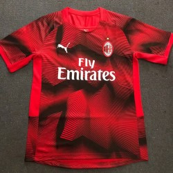 AC Milan 2018-19 Training Shirt