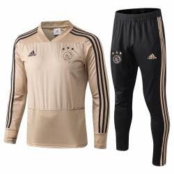 Ajax 2018-19 Training Tracksuit