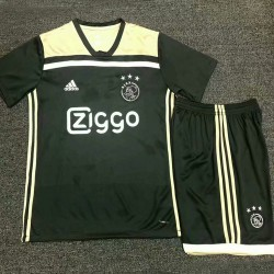 Ajax 2018-19 Away Soccer Jersey Shirts Kits