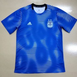 Argentina 2019-20 New Training Shirt