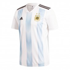 Argentina 2018 World Cup Home Soccer Jersey Shirts