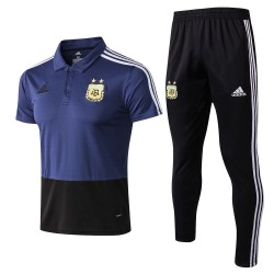 Argentina 2018-19 Short Sleeve Polo Suits
