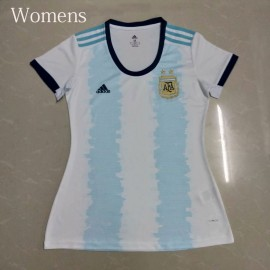 Argentina 2019-20 Womens Home Shirt