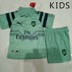 KIDS Arsenal 2018-19 Third Kits