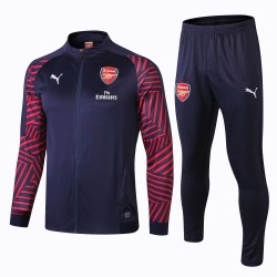 Arsenal 2018-19 Puma Jacket Tracksuit