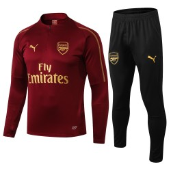 Arsenal 2018-19 Training Tracksuit