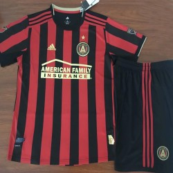 Atlanta United 2019-20 Home Soccer Jersey Shirts Kits
