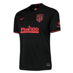 Atletico Madrid 2019-20 Away Soccer Jersey