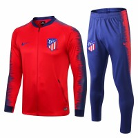 Atletico Madrid 2018-19 Jacket Tracksuit