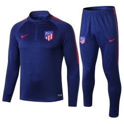 Atletico Madrid 2018-19 Training Tracksuit