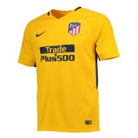 Atletico Madrid 2017/18 Away Soccer Jersey Shirt