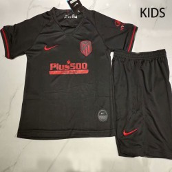 KIDS Atletico Madrid 2019-20 Away Kits