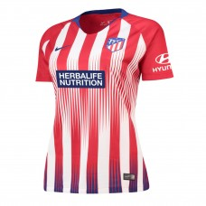 Atletico Madrid 2018-19 Womens Home Shirt