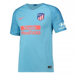 Atletico Madrid 2018-19 Away  Shirt Soccer Jersey
