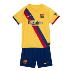 KIDS Barcelona 2019-20 Away Kits