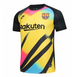 Barcelona 2019-20 Goalkeeper Shirt