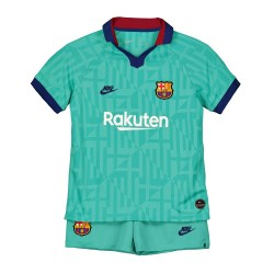 KIDS Barcelona 2019-20 Third Kits