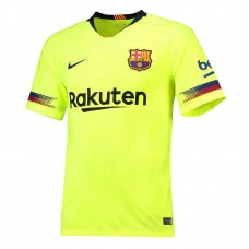 Barcelona 2018-19 Away Shirt Soccer Jersey