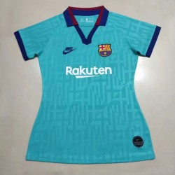 Barcelona 2019-20 Womens Third Shirt