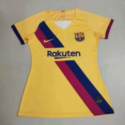 Barcelona 2019-20 Womens Away Shirt