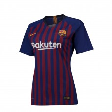 Barcelona Madrid 2018-19 Womens Home Shirt