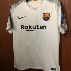 Barcelona 2018-19 Training Shirts