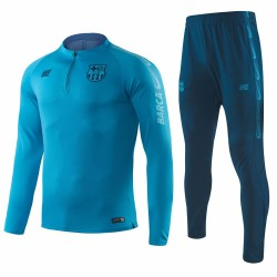 Barcelona 2019-20 Training Tracksuit