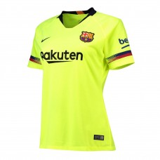 Barcelona 2018-19 Womens Away Shirt