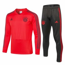 Bayern Munich 2018-19 Training Tracksuit