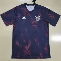 Bayern Munich 2019-20 New Training Shirt
