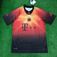 Bayern Munich EA Sports Special Shirts